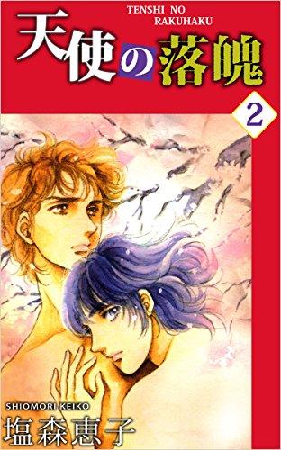 天使の落魄 2巻