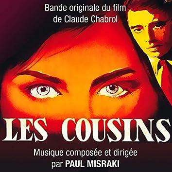 Les cousins (Bande originale du film de Claude Chabrol)