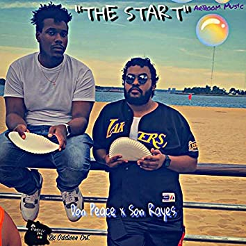 The Start (Freestyle)