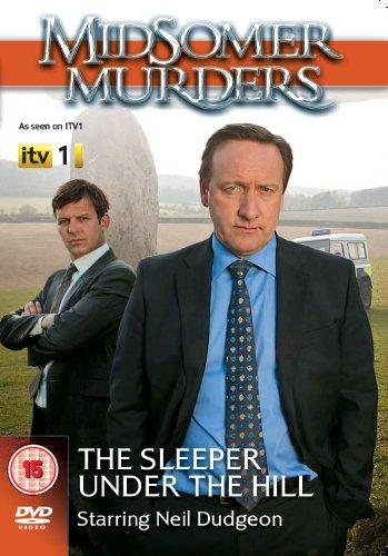 Midsomer Murders - The Sleeper Under The Hill