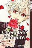 Chocolate Vampire 06 - Kyoko Kumagai