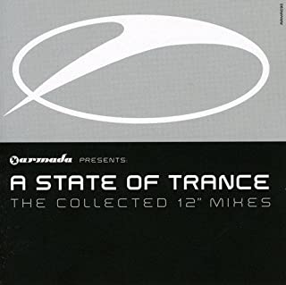 A State of Trance: The Collected Mixes, Vol. 1