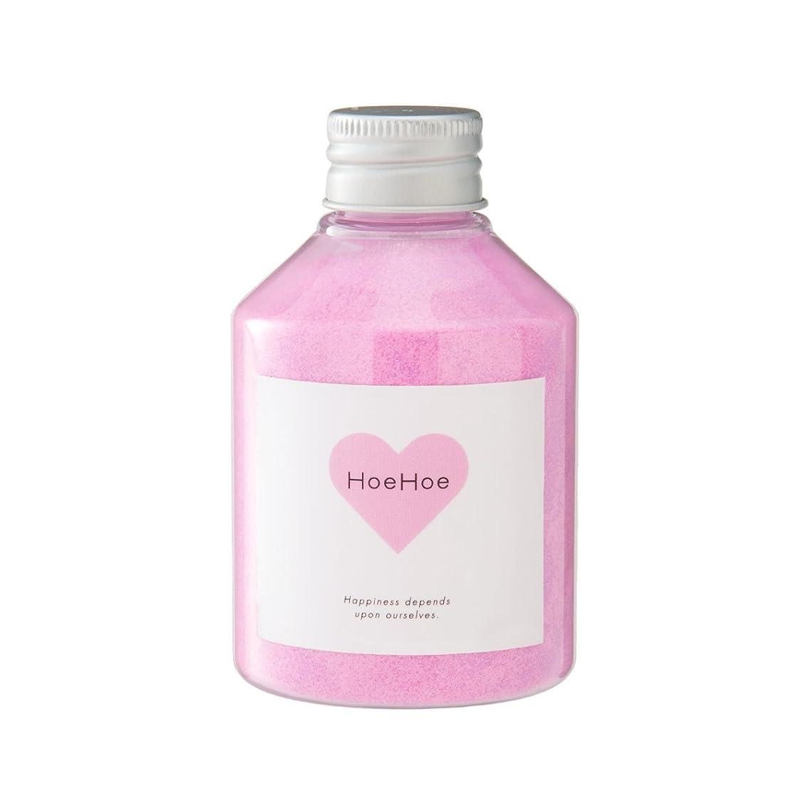 不条理ワーム眩惑するHoeHoe Bath Powder ホエホエ バスパウダー ラベンダーの香り