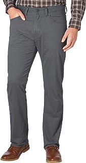 بنطلون رجالي مقاس قياسي من Kirkland Signature 5-Pocket