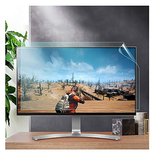 WSC Anti-Blue-Computer-Bildschirm-Schutzfolie, Geeignet Für 25-42-Zoll-Breitbild-Display-Computer-High-Definition-Anti-Blendschutzfolie(Size:42 in (698×392mm) (16:9))