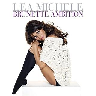 Brunette Ambition audiobook cover art