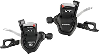 Shimano Deore XT SL-M780PA 2/3 x 10 Speed Shifter front/rear levers Set Black