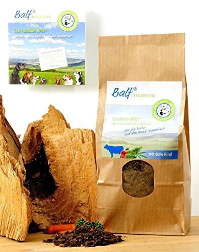 Meißmer BALF® LAMM mit Obst/Gemüse 3x1kg