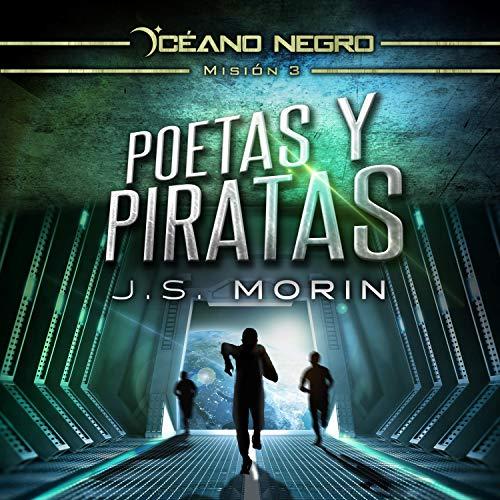 『Poetas y Piratas [Poets and Piracy]』のカバーアート