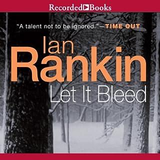 Page de couverture de Let It Bleed