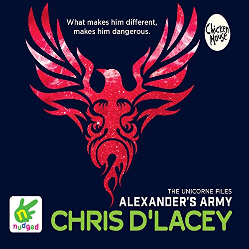 Alexander's Army cover art