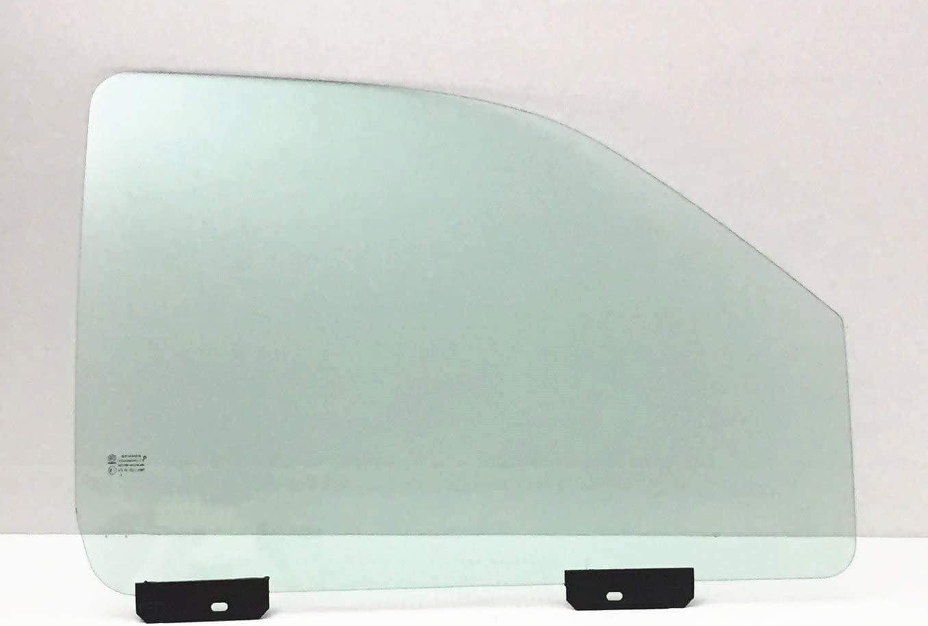 店舗 注文後の変更キャンセル返品 NAGD Passenger Right Side Door with Window Glass Compatible