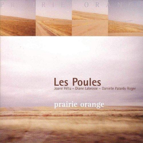 Prairie orange [Clean]