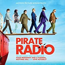 Best pirate radio the movie soundtrack Reviews