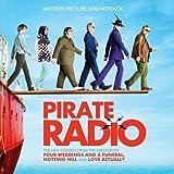 Pirate Radio: Motion Picture Soundtrack