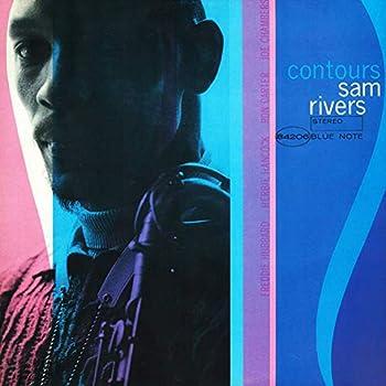 Contours - Blue Note Tone Poet Series [LP]