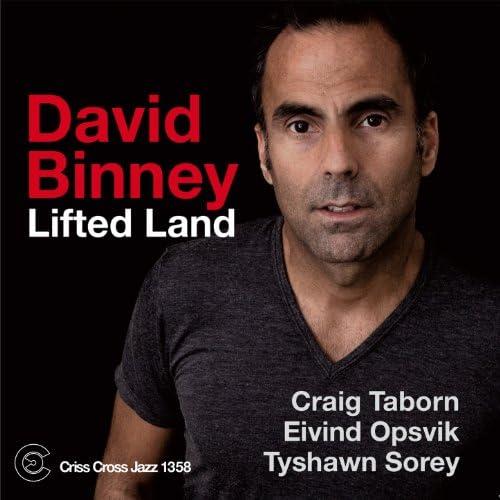 David Binney feat. クレイグ・テイボーン, Eivind Opsvik & Tyshawn Sorey