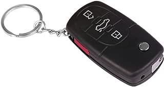 Prank Toy, Bagvhandbagro Joke Prank Car Remote Control, Keychain Gag Shock Toy