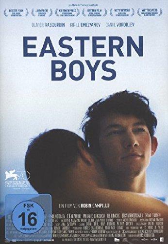 Eastern Boys (OmU)