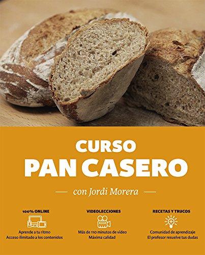 Pan y dulces italianos: con el Curso de Pan Casero de Jordi Morera (Libros con Miga)