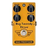 Mad Professor Big Tweedy Drive · Guitar Effect