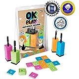 OK Play: The Multi-Award Winning Travel Game