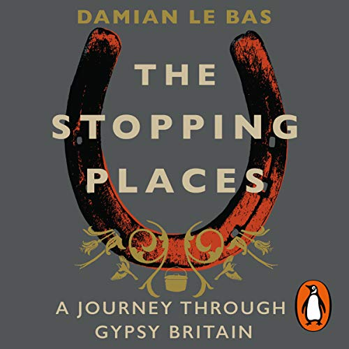 The Stopping Places cover art