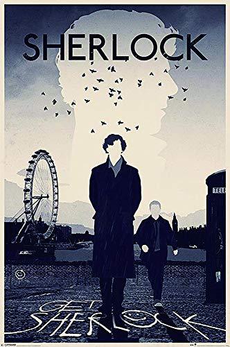 Consigan a Sherlock