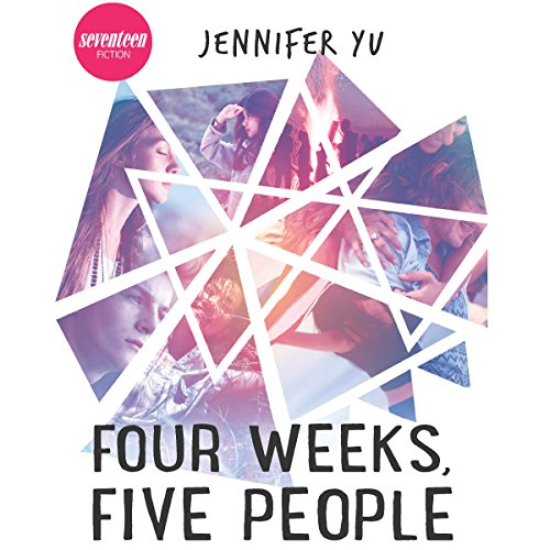 Page de couverture de Four Weeks, Five People