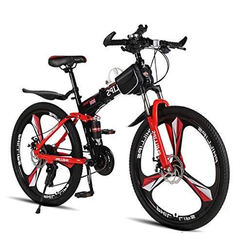Bicicleta Btt  marca GUOE-YKGM