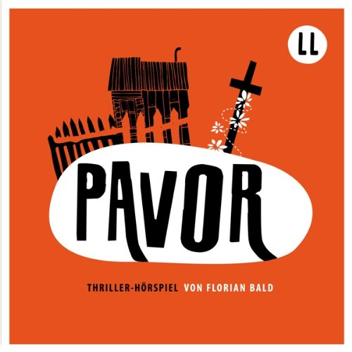 Pavor cover art