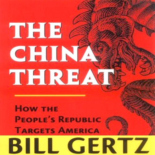 The China Threat Titelbild