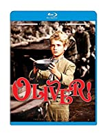 Oliver [Blu-ray]