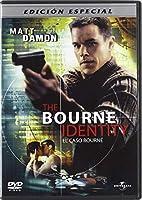 El Caso Bourne (Ed.Especial) [Import espagnol]