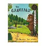 The Gruffalo - Amistad - 01/01/2011