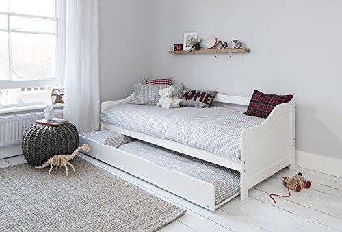 Northshore - Accesorio de colchón, 90 x 190 cm