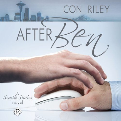 After Ben audiobook cover art