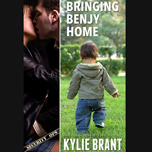 Couverture de Bringing Benjy Home
