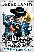 Skulduggery Pleasant 03. The Faceless Ones: Book 3
