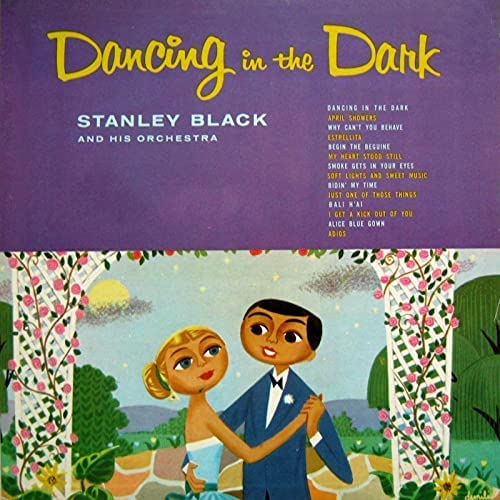 Stanley Black and his piano & Stanley Black Orchestra