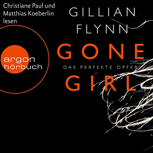 Gone Girl cover art