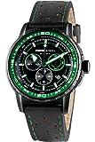 MOMO Design Reloj Informal MD2164BK-32