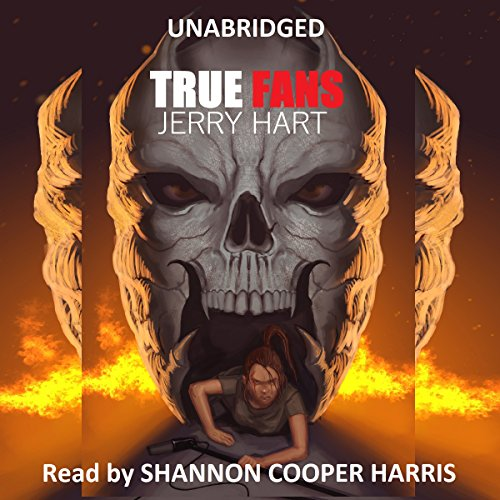 True Fans audiobook cover art