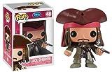 Funko Pop! Disney #48 Jack Sparrow by...