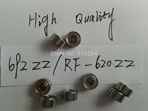 Generic TURE HIGH QUALITY ,special bearing with motor, 692ZZ / RF-620ZZ 2*6*3mm bearings 692ZZ