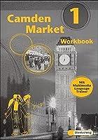 Camden Market 1. Workbook und CD-ROM für Windows 95/98. Klasse 5: Mit Multimedia Language Trainer