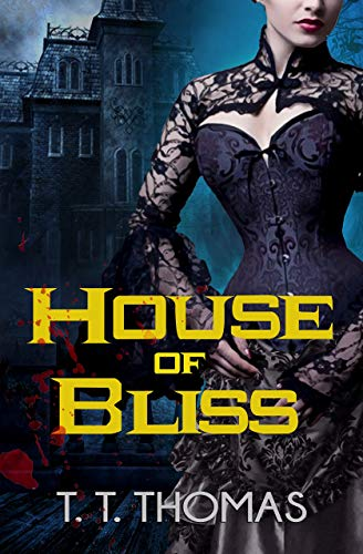 House of Bliss (Make Upholstered Chair)
