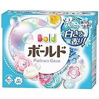 ボールド プラチナクリーン ピュアクリーンサボンの香り 通常サイズ 850g