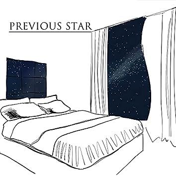 PREVIOUS STAR