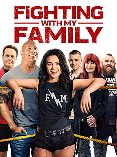 Fighting With My Family [dt./OV]